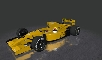 Minardi M191 - Team #02