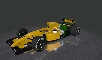 Minardi M191 - Team #09